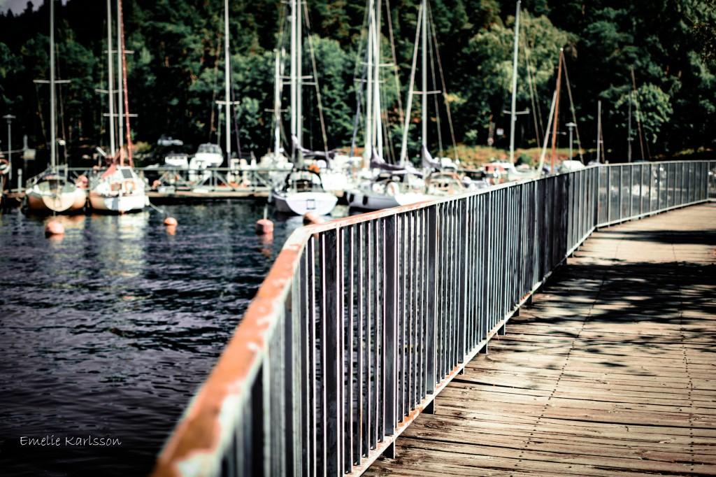 red 7 ekhagens hamn 12 juli 18